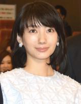 ドラマ『あなたのことはそれほど』(TBS系)で主人公・美都を演じる波瑠 (C)ORICON NewS inc.