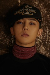 BIGBANGのG-DRAGONがワールドツアーを発表