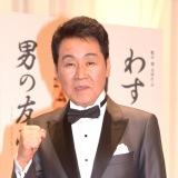ファイブズエンタテインメント創立15周年イベントに参加した五木ひろし (C)ORICON NewS inc.
