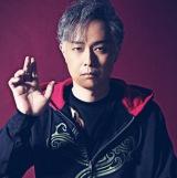 氣志團の結成20周年記念アルバム『万謡集』に楽曲提供する大槻ケンヂ
