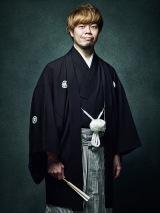 氣志團の結成20周年記念アルバム『万謡集』に楽曲提供するTAKUMA(10-FEET)
