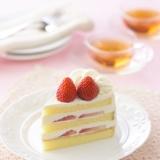 4月28日に1日限定販売される『贅沢苺サンドショート』