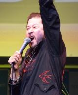 ミニライブを開催した『SODA!』の浅野忠信 (C)ORICON NewS inc.