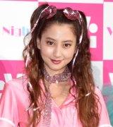 『ViVi Night in TOKYO〜EASTER PARTY〜』に参加する河北麻友子 (C)ORICON NewS inc.
