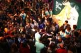 現地のファンから人気の上戸彩、斎藤工=『第19回ウディネ・ファーイースト映画祭』