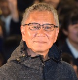 映画『無限の住人』公開直前サプライズイベントに登場した三池崇史監督 (C)ORICON NewS inc.