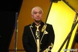 『IPPONグランプリ』大会チェアマンの松本人志(C)フジテレビ