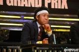 『IPPONグランプリ』に初出場するサンシャイン池崎(C)フジテレビ