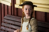 アンそのもの、のようなカナダ人女優エイミーベス・マクナルティ