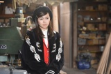 日本テレビ系連続ドラマ『フランケンシュタインの恋』(毎週日曜 後10:30)でヒロインを演じる二階堂ふみ (C)日本テレビ