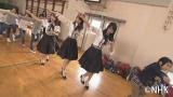 5月5日放送、NHK総合『Nコン×AKB48〜合唱に胸キュン!〜』福島県・郡山市立大島小学校の合唱練習の模様