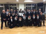 5月5日放送、NHK総合『Nコン×AKB48〜合唱に胸キュン!〜』函館ラ・サール学園グリー部の合唱練習に参加
