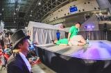 『ニコニコ超会議2017』アニソンフィットネスLIVEより Photo by 粂井健太
