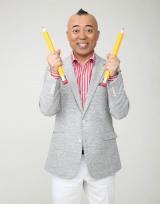 KHB東日本放送で6月5日スタート、『夕方LIVE!キニナル』(宮城県ローカル)曜日MCを務めるゴルゴ松本(月・火曜日)