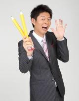 KHB東日本放送で6月5日スタート、『夕方LIVE!キニナル』(宮城県ローカル)曜日MCを務める島田秀平(木曜日)