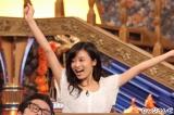 2日放送のフジテレビ系バラエティ番組『今夜はナゾトレ』に出演する小島瑠璃子