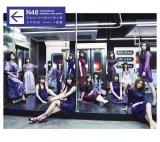 乃木坂46の3rdアルバム『生まれてから初めて見た夢』【初回仕様限定盤 Type-B】(CD+DVD)