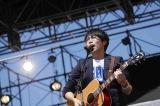 昨年は高橋優の故郷・横手市で初開催された『秋田CARAVAN MUSIC FES』