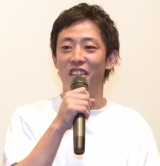 さらば青春の光・森田哲矢 (C)ORICON NewS inc.