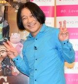 映画『SING/シング』のラジオ公開収録イベントに出演した永野 (C)ORICON NewS inc.
