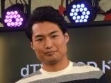 八木将康=dTV×FODドラマ「Love or Not」スペシャルファンイベント (C)ORICON NewS inc.