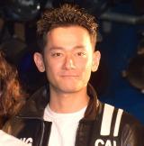 映画『いぬむこいり』のトークイベントに参加した山根和馬 (C)ORICON NewS inc.