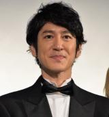 離婚を発表したココリコ・田中直樹 (C)ORICON NewS inc.