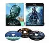 映画『ローグ・ワン/スター・ウォーズ・ストーリー』MovieNEXで発売中(C)2017 & TM Lucasfilm Ltd. All Rights Reserved.