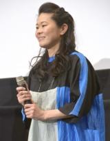 第1子出産後、初めて公の場に登場した澤穂希さん (C)ORICON NewS inc.