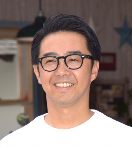 『おぎやはぎの愛車遍歴フェスティバル2017』を開催した矢作兼 (C)ORICON NewS inc.