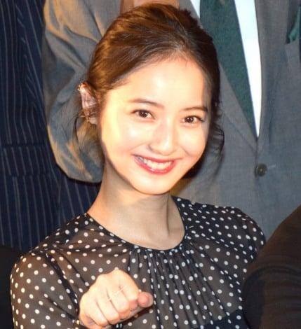 映画『ラストコップ THE MOVIE』の初日舞台あいさつに参加した佐々木希 (C)ORICON NewS inc.