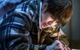 映画『ナミヤ雑貨店の奇蹟』に出演する寛一郎(C)2017「ナミヤ雑貨店の奇蹟」製作委員会