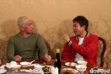 『ダウンタウンなう』に出演する(左から)松本人志、浜田雅功 (C)フジテレビ