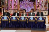 5月6日放送、テレビ朝日系『こんなところにあるあるが。土曜あるある晩餐会』昭和の銀幕スターが勢ぞろい(C)テレビ朝日