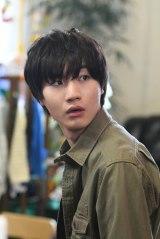 TBS系テッペン!水ドラ!!『3人のパパ』に出演する桜田通 (C)TBS