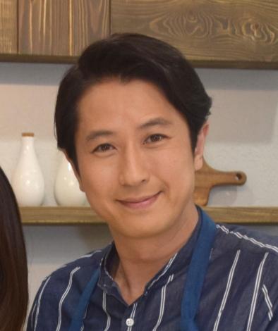 TBS系『谷原章介の25時ごはん』の司会の谷原章介 (C)ORICON NewS inc.