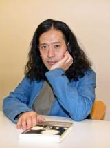 第2弾小説『劇場』を完成させた又吉直樹 (C)ORICON NewS inc.
