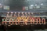 5月13日、CS「テレ朝チャンネル1」で放送される『NMB48 密着8000秒!オールメンバー出てくんでSP〜誰かのためにプロジェクトin京セラドーム大阪』メンバー総出演による感動ライブもたっぷり放送