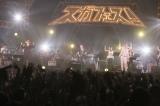 スガシカオ主催フェス『SUGA SHIKAO 20th Anniversaryスガフェス!〜20年に一度のミラクルフェス〜』に出演したkokua (C)西槇太一