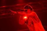 スガシカオ主催フェス『SUGA SHIKAO 20th Anniversaryスガフェス!〜20年に一度のミラクルフェス〜』の模様(C)半田安政半田安政