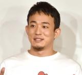 ファンキー加藤 (C)ORICON NewS inc.