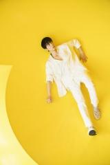 高杉真宙セカンド写真集『20/7』(ワニブックス)撮影:藤本薫