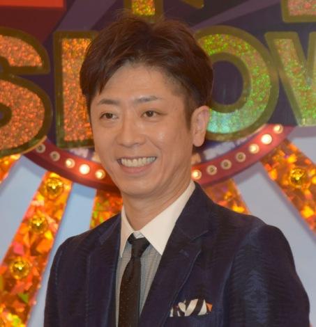 TBS系バラエティー『マイネームSHOW』の収録に参加した後藤輝基 (C)ORICON NewS inc.
