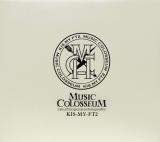 Kis-My-Ft2のニューアルバム『MUSIC COLOSSEUM』がオリコン週間1位に