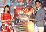 『オリンピックコンサート2017』の魅力を語った(左から)新妻聖子、藤本隆宏 (C)ORICON NewS inc.