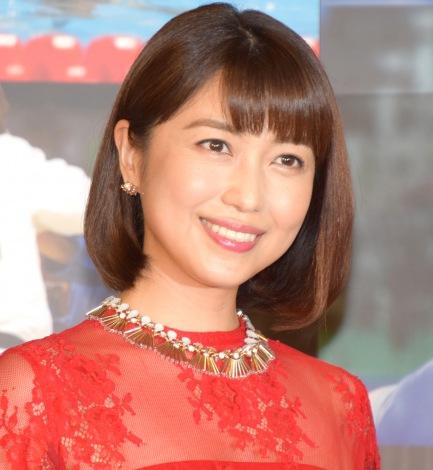 『オリンピックコンサート2017』のゲストアーティスト・新妻聖子 (C)ORICON NewS inc.