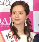春香クリスティーン (C)ORICON NewS inc.
