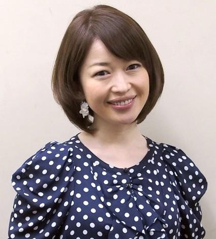 サムネイル 第1子出産を発表した松丸友紀アナウンサー(2012年撮影) (C)ORICON NewS inc.