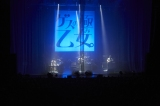 5ヶ月ぶりのライブを行ったゲスの極み乙女。(10日=東京・Zepp Tokyo)