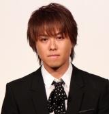 初舞台主演への意気込みを語ったEXILE TAKAHIRO (C)ORICON NewS inc.